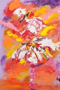 Jubilation By Robert Hall
