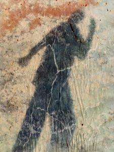Shadow by Alvaro Colindres