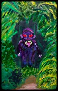 Demon by Robert K Hall