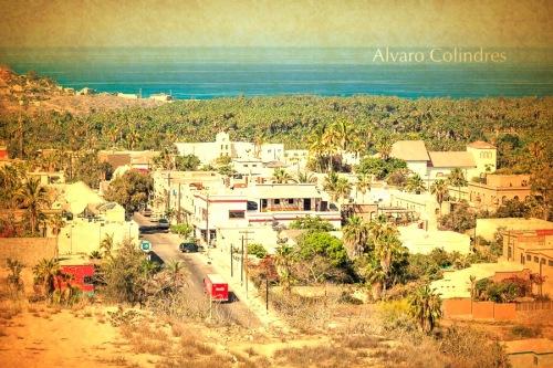 Todos Santos Vintage © Alvaro Colindres