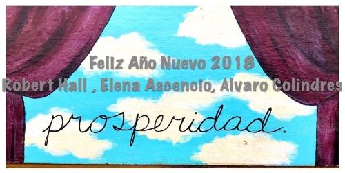 Prosperidad by Alvaro Colindres